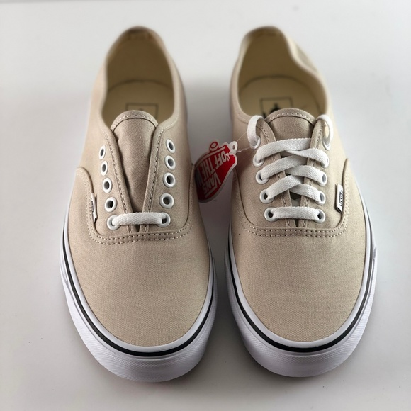 Vans Shoes | Authentic Silver Lining | Poshmark